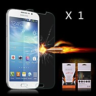 Ostatecznym Shock Absorption dla Screen Protector Samsung Galaxy S4 mini I9190