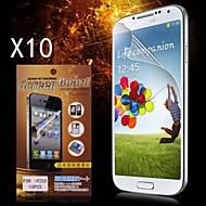 Защитный HD-экран протектор для Samsung Galaxy Nexus I9250 (10шт)