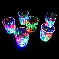 parlak Cup & Yanıp sönen LED Kupası Shot