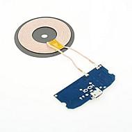 abordables Cargador Wireless-Cargador Wireless Cargador usb Enchufe USA / Enchufe UE / Enchufe UK 1 Puerto USB 1 A DC 5V / Enchufe AU