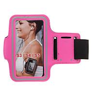 Εξωτερική Σπορ Portable Προστατευτική Θήκη περιβραχιόνιο για Samsung Galaxy S5/S4/S3