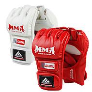 Bokszakhandschoenen Professionele bokshandschoenen Trainingsbokshandschoenen Worstel MMA-handschoenen Stoothandschoenen voorVechtsport