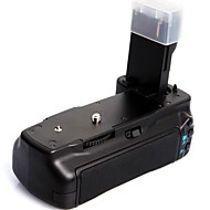 meike® empuñadura vertical para Canon EOS 5d mark ii BG-E6