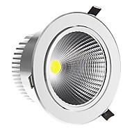 abordables Luces LED Empotradas-1pc 20 W 1400-1600 lm 1 Cuentas LED COB Blanco Fresco 85-265 V