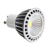 E14 GU10 E26/E27 Focos LED leds COB 50-240lm Blanco Cálido Blanco Fresco 6000-6500K Regulable AC 100-240