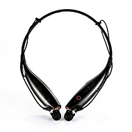 Ακουστικά με λαιμό Ασύρματη Αθλητισμός & Fitness V4.1 Απομόνωση θορύβου