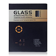 (0.4mm Thin 9H Hardness)Damage Protection Tempered Glass Film Screen Protector for iPad 2 / 3 / 4
