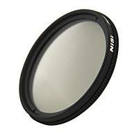 nisi® 46mm Pro Filtro CPL lente polarizador circular ultra delgado