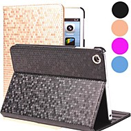 DF Luxury Supper Slip Diamante Auto Sleep/Wake Up PU Leather Full Body Case for iPad Air (Assorted Colors)