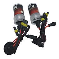cheap HID & Halogen Lights-2pcs H7 Car Light Bulbs 35W Headlamp