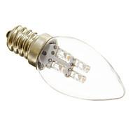 Λαμπτήρες LED κερί