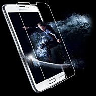 Clear Ultra-thin Tempered Glass Screen Protector for Samsung Galaxy S5 mini
