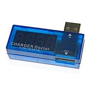 DC 5V USB Charger Doctor Voltage Current Meter Mobile Battery Power Tester