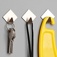 Hooks Toilet / Shower Stainless Steel Multi-function