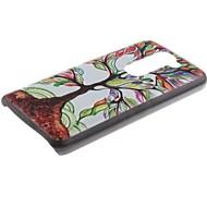 preiswerte Handyhüllen-Hülle Für LG G2 Hüllen (Full Body) Solide Hart PU-Leder für