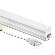 10W Fénycsövek Cső 48 led SMD 2835 Hideg fehér 700-900lm 6000-6500K AC 100-240V