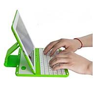 360 roteren afneembare bluetooth draadloos toetsenbord geval voor ipad 4/3/2