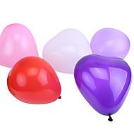 billige Legetøj og hobby-Bolde Balloner Hjerte formet