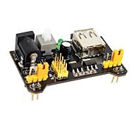 121305 3.3V / 5V Power Module for Breadboard