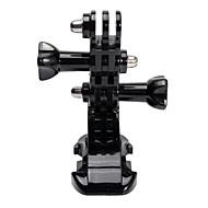 お買い得  スポーツカメラ & GoPro 用アクセサリー-アクセサリー 取付方法 高品質 ために アクションカメラ ゴプロ6 Gopro 5 Gopro 4 Gopro 2 Sport DV ユニバーサル オート スノーモービル 航空 スカイダイビング バイク オートバイ