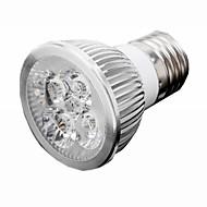 お買い得  LED スポットライト-550 lm E26/E27 LEDスポットライト 5 LEDの ハイパワーLED 温白色 クールホワイト AC85-265V