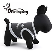 levne -pohodě vzpírání vzor bavlna vesta pro psy (rozmanité velikosti)