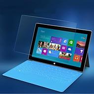 preiswerte Tablet Zubehör-Displayschutzfolie Microsoft für PET 1 Stück Ultra dünn