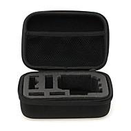 お買い得  スポーツカメラ & GoPro 用アクセサリー-アクセサリー バッグ 高品質 ために アクションカメラ フリーサイズ Gopro 5 Gopro 4 Gopro 3 Gopro 3+ Gopro 2 Gopro 1 Sport DV Gopro 3/2/1 EVA フォーム ナイロン