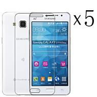Näytönsuojat - Samsung Galaxy Grand Prime - Teräväpiirto