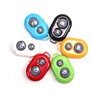 Bluetooth Wireless Remote Shutter Self Timer Selfie Remote for iPhone