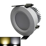 abordables Luces Descendentes-3000-3200/6000-6500lm Luces LED Descendentes 6 Cuentas LED SMD 5630 Blanco Cálido Blanco Fresco 100-240V