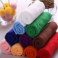 4 szt. Umyć ręczniki w wysokiej jakości ręcznik 100%