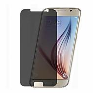 Недорогие Чехлы и кейсы для Galaxy S-Защитная плёнка для экрана Samsung Galaxy для S6 Закаленное стекло Защитная пленка для экрана Против отпечатков пальцев