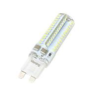 g9 ha condotto le luci di mais t 104 smd 3014 600-800lm bianco caldo bianco freddo 3000 / 6500k ac 220-240v