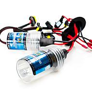 cheap HID & Halogen Lights-H11 Car Light Bulbs 55W Headlamp For GreatWall / BMW / Ford