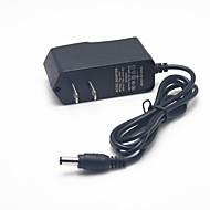 povoljno -9V 1A power adapter za Arduino (2-stan-pinski utikač / 100cm kabel)