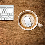a tea tejes design dekoratív egérpad mac bőr matricák