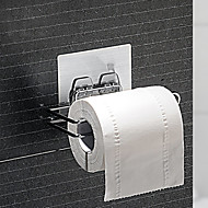 Toilet Paper Holder / Chrome 211# Stainless Steel /Contemporary