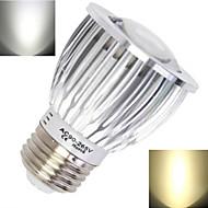 tanie Żarówki punktowe LED-2.5W E26/E27 Żarówki LED kulki 1LED Diody lED COB Ciepła biel Zimna biel 210-250lm 2800-3500/6000-6500K AC 85-265V