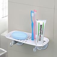 お買い得  浴室用小物-バスローブフック 歯ブラシホルダー タオルウォーマー / ペインティング コンテンポラリー