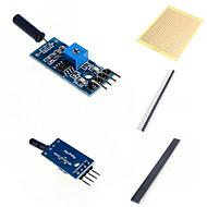 billige Arduino tilbehør-vibration sensor modul og tilbehør til Arduino