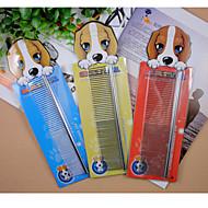 お買い得  -犬 グルーミングキット コーム シルバー