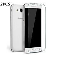 Screenprotector voor Samsung Galaxy S5 Gehard Glas Voorkant screenprotector Anti-vingerafdrukken