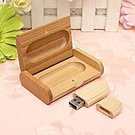 прекрасный лес модель USB 2.0 флэш-памяти диска перо driveu диск флэш-накопитель 4 Гб