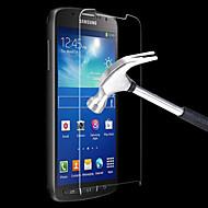 против царапин ультра-тонкий закаленное стекло экрана протектор для Samsung Galaxy i9500 s4