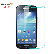 pinli 9h 2.5d 0.3mm gehard glas screen protector voor de Samsung Galaxy S4 mini