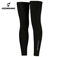 Kompresivna odjeća noga Grijači BiciklProzračnost Ultraviolet Resistant Moisture Permeability Kompresija Lagani materijali Reflektirajuće