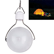 solaire conduit d'économie d'énergie ampoule lanterne de camping lumière imperméable blanc intérieur et extérieur