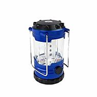 N/A Linternas y Lámparas de Camping LED 500 lm 1 Modo - Enfoque Ajustable Impermeable Emergencia Zoomable para Camping/Senderismo/Cuevas