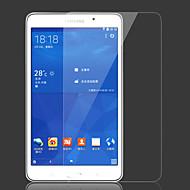 Недорогие Galaxy Tab Защитные пленки-Защитная плёнка для экрана Samsung Galaxy для Закаленное стекло Защитная пленка для экрана Против отпечатков пальцев